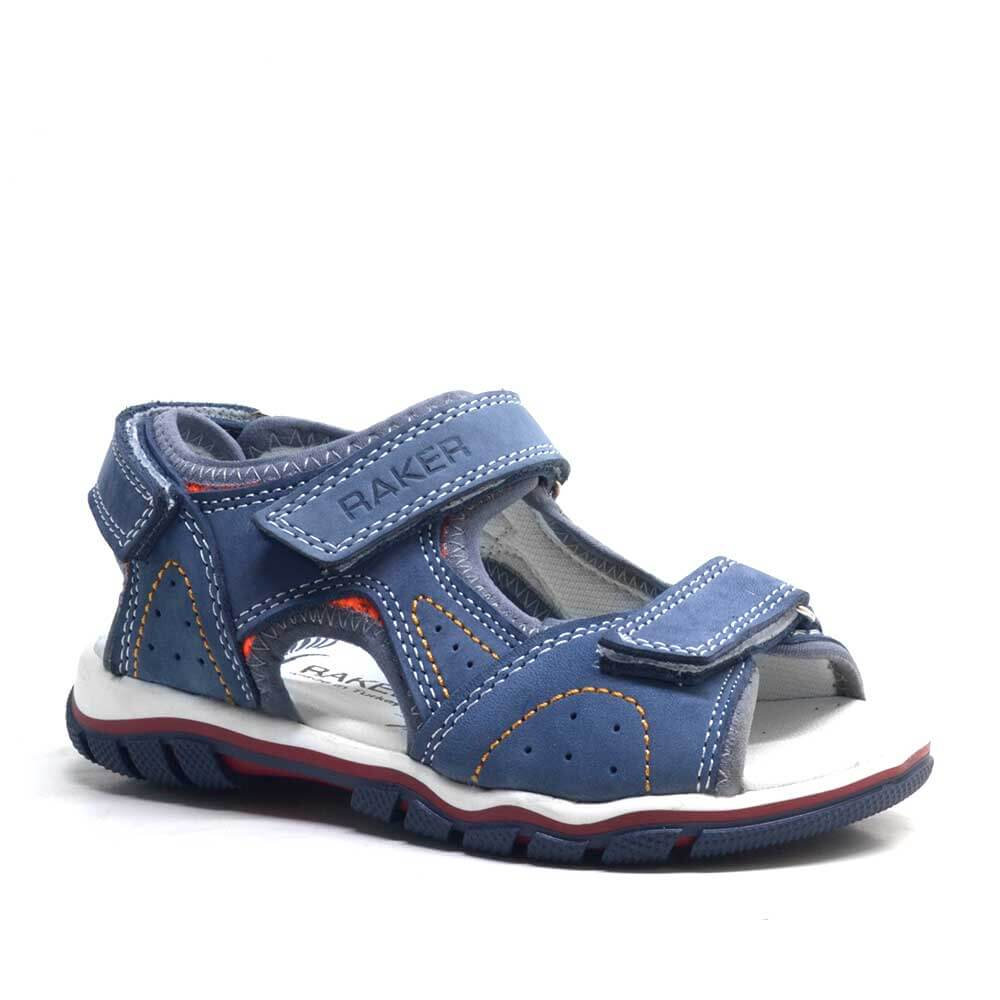 leather sandals for kids