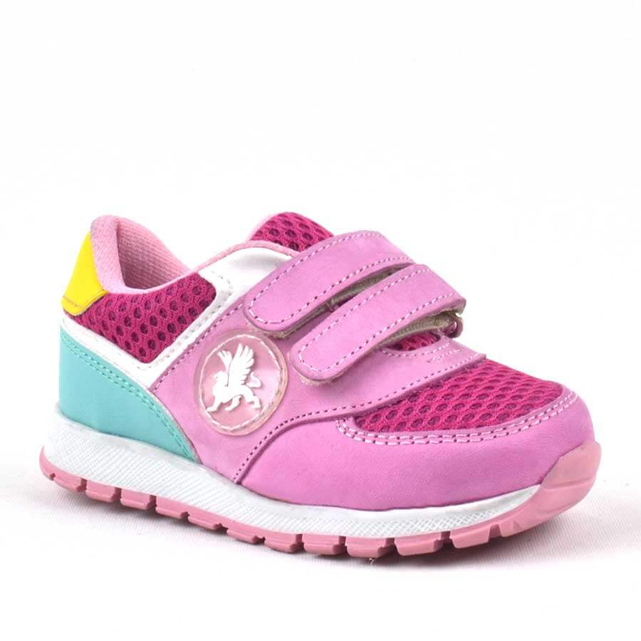 Leather Sneakers for kids