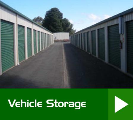 Nixon Car Spares Vehicle Storage
