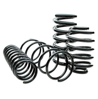 Springs and Suspension