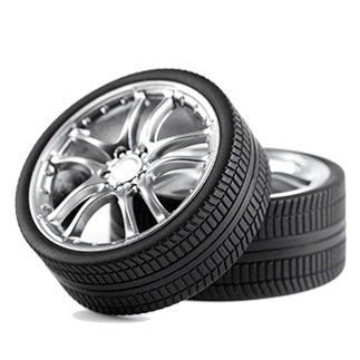 Wheels and Alloys
