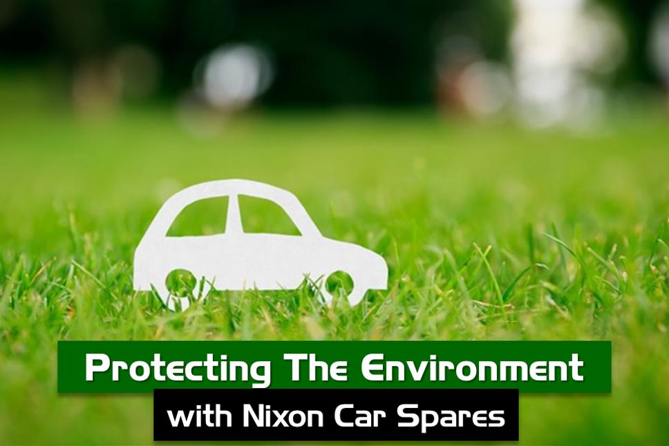 Nixon Car Parts