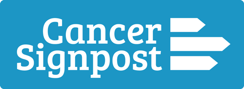 Cancer Signpost logo