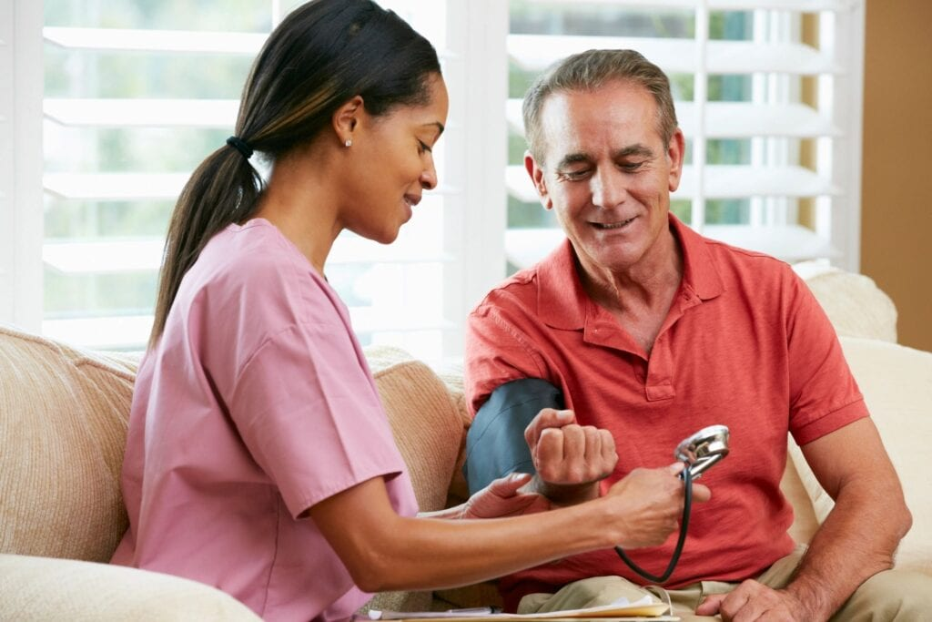 Palliative or Supportive Cancer Care