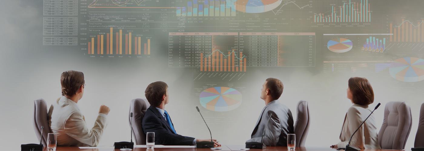 Revenue Management Analytics