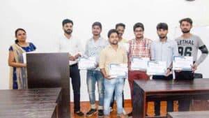 Digital marketing certificate ADMP
