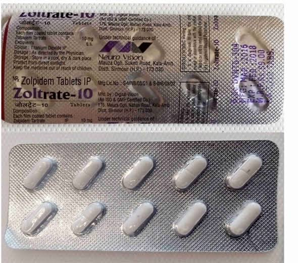 Zoltrate