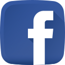 facebook icon big size