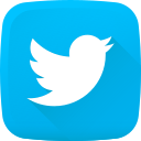 twitter icon big size