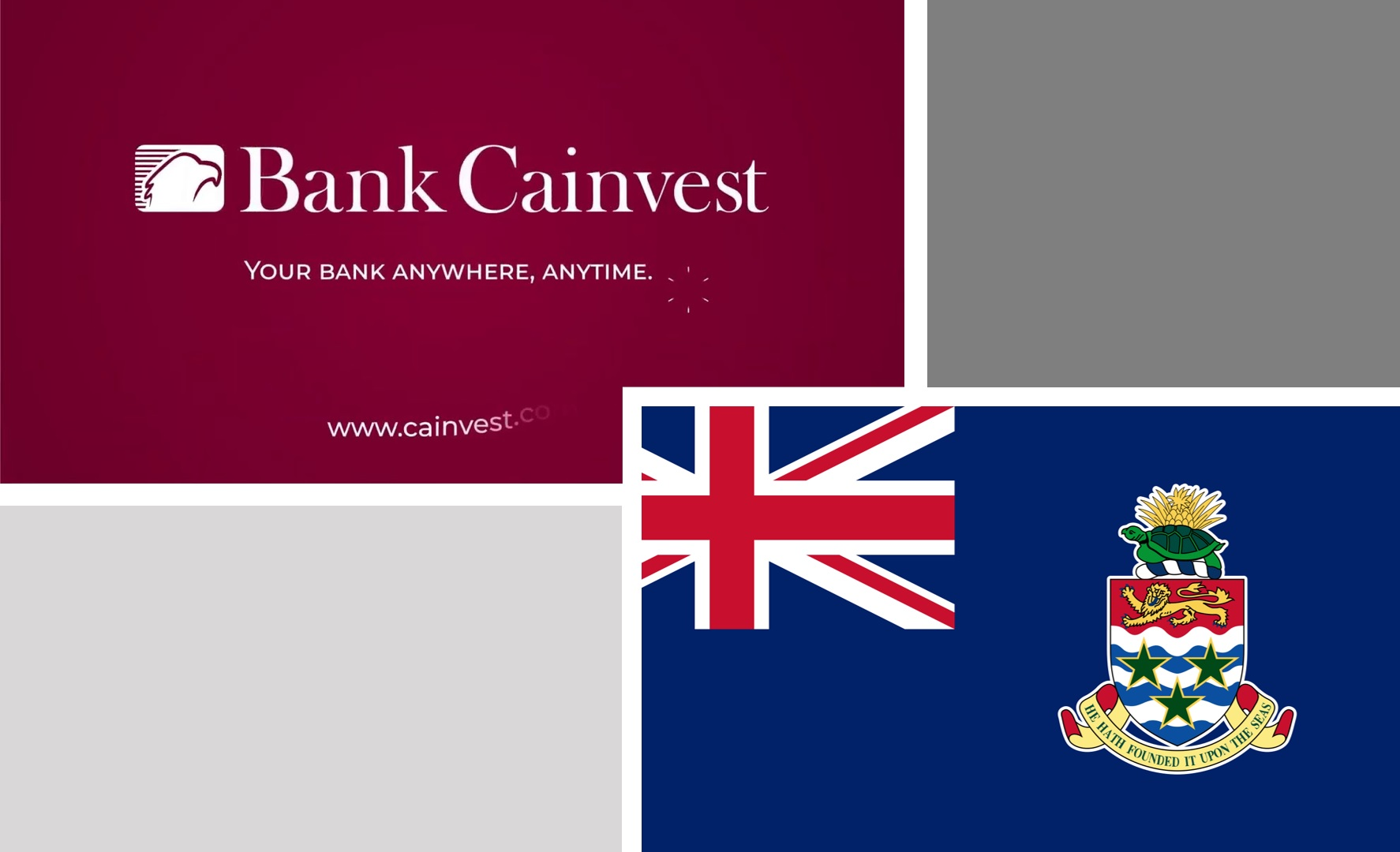 Cainevest Bank Cayman Islands