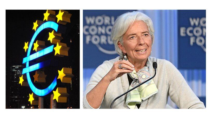 Christine Lagarde hints at digital euro