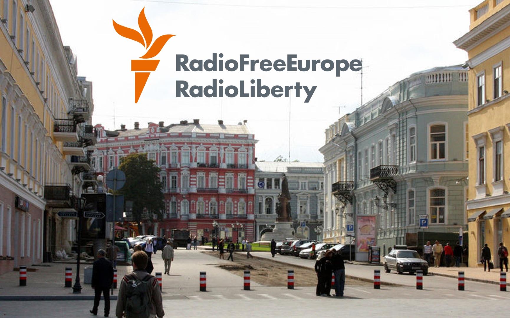 Odessa criticized over high levels of corruption