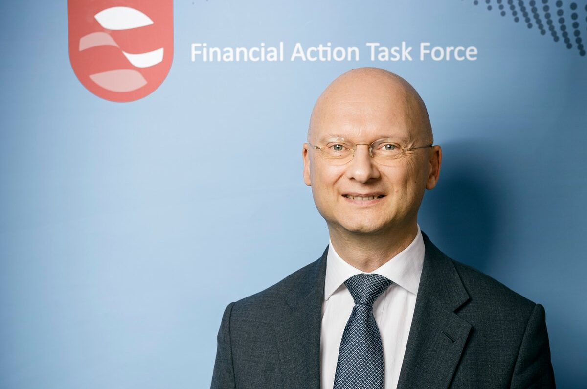 FATF Head, Marcus Pleyer warns of covid related financial crime