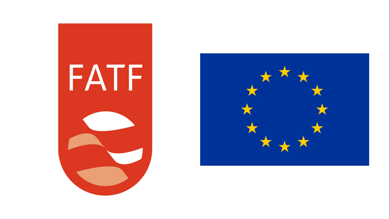 FATF International Cooperation Review Group process and the EU's High-risk Third Countries list