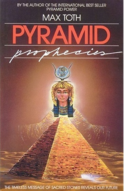 Information on pyramid power, pyramids in Egypt, and full interview with Dr Ray Brown who came across the underwater pyramid off the tongue of the ocean in 1970