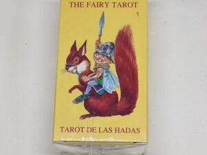 Tarot & Oracle Decks