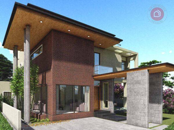 4-bedroom-duplex-house-design-customized-modern-indian-house-design-order-online-indiahousedesign