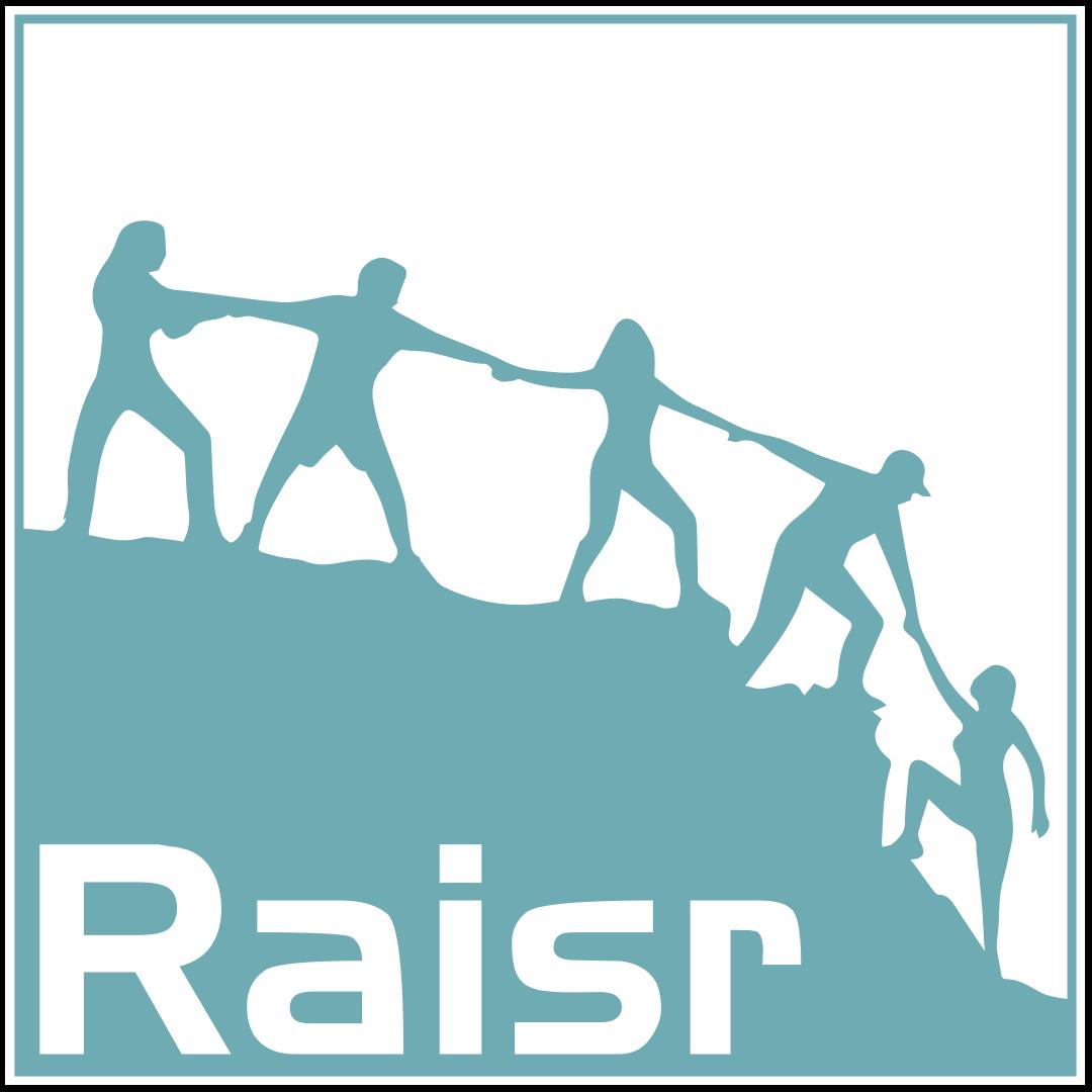 Raisr - reinventing micro-donating