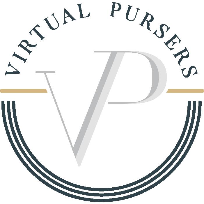 Virtual Pursers Logo