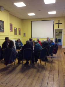 Allen Valleys Get Together Group @ Allendale Church Hall