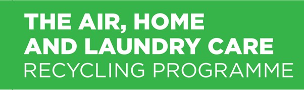 Small Laundry and Home