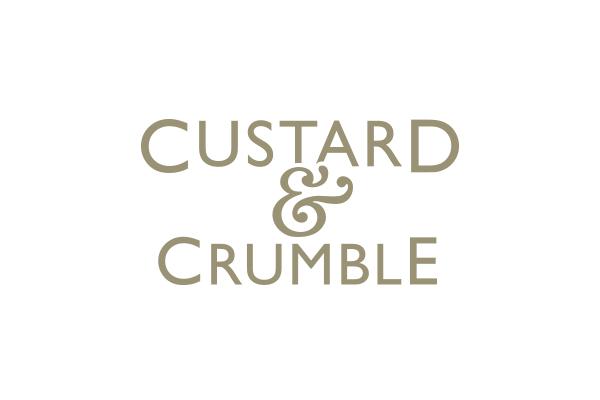 Custard & Crumble