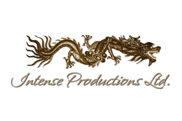 Intense Productions Ltd