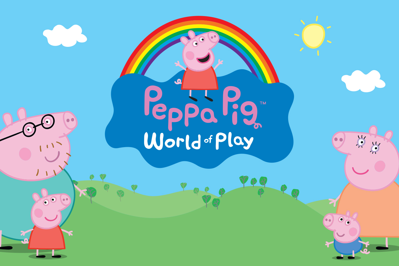 Peppa Pig World of Play