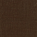 100% Hemp Canvas - Dark Brown