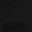 Black Hempcel® Plain Weave