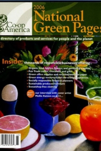 National Green Pages
