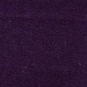 Plum Hempcel® Plain Weave