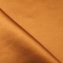 Hemp Silk Charmeuse - Sand
