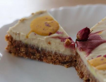 Sirova Torta od Šargarepe