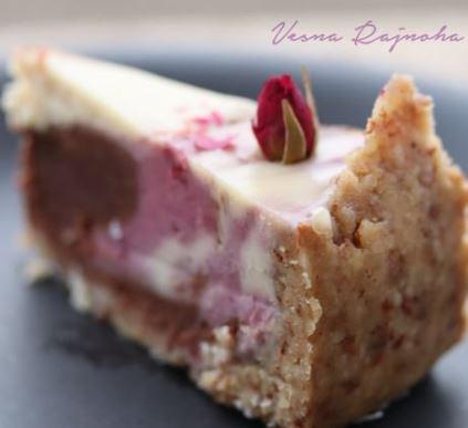 Fermentisani Cheesecake