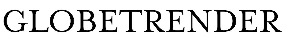 Globetrender Magazine logo