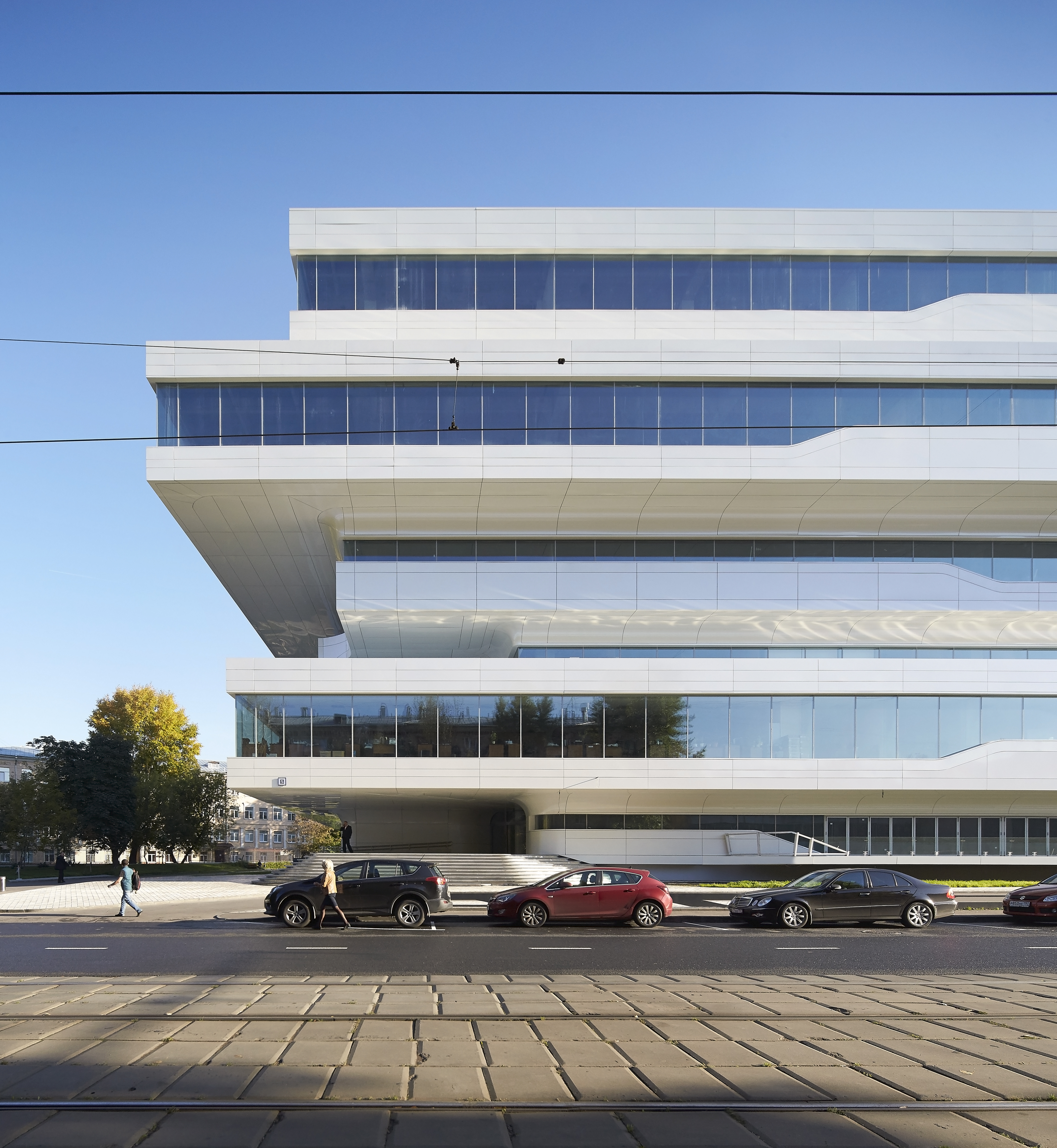 ZHA_Dominion Office Space_Moscow_∏Hufton+Crow_002