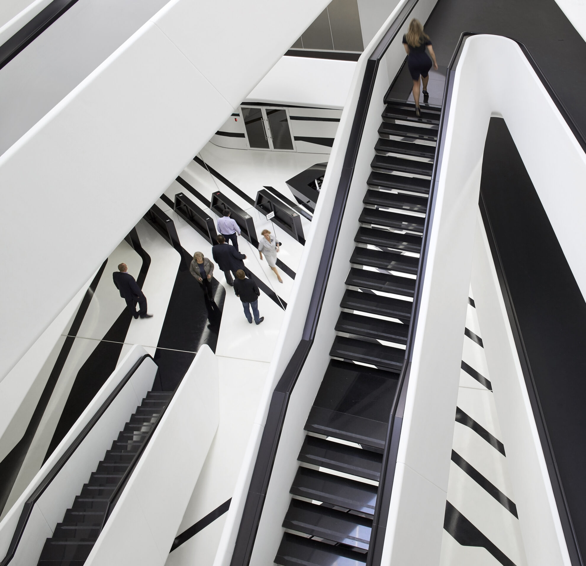 ZHA_Dominion Office Space_Moscow_∏Hufton+Crow_009