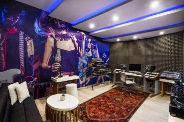 W Bali Sound Suite