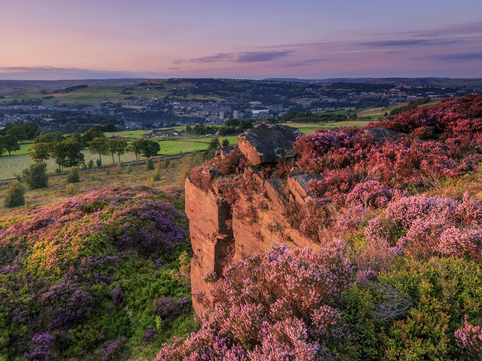 Yorkshire, UK