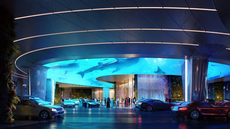 Rosemont Dubai