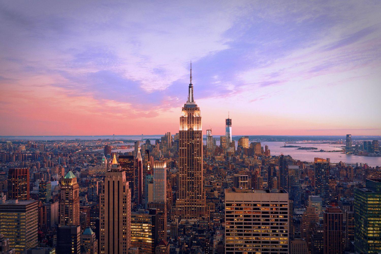 New York tourist spending