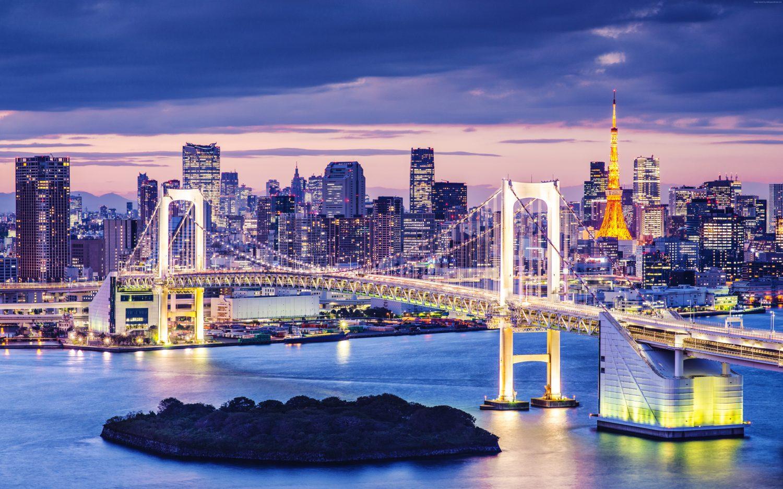 Tokyo tourist spending