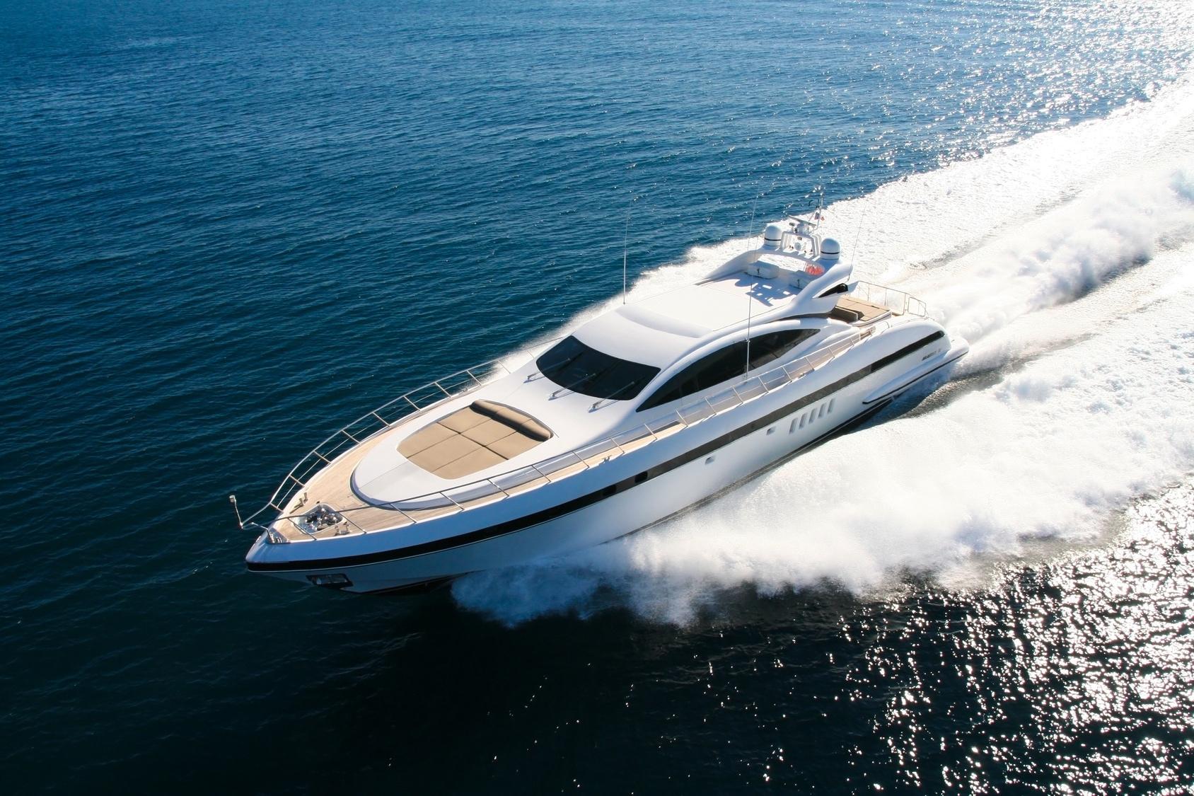 Antlos yacht holidays
