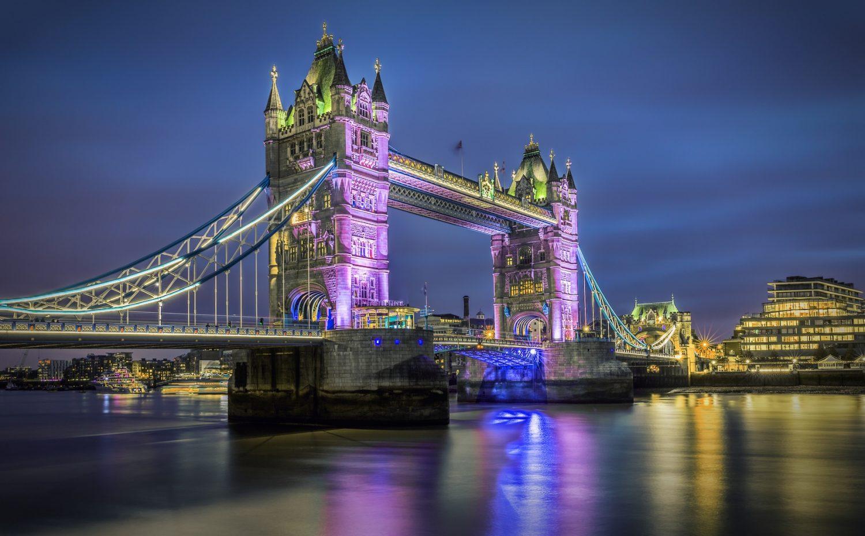London tourist spending