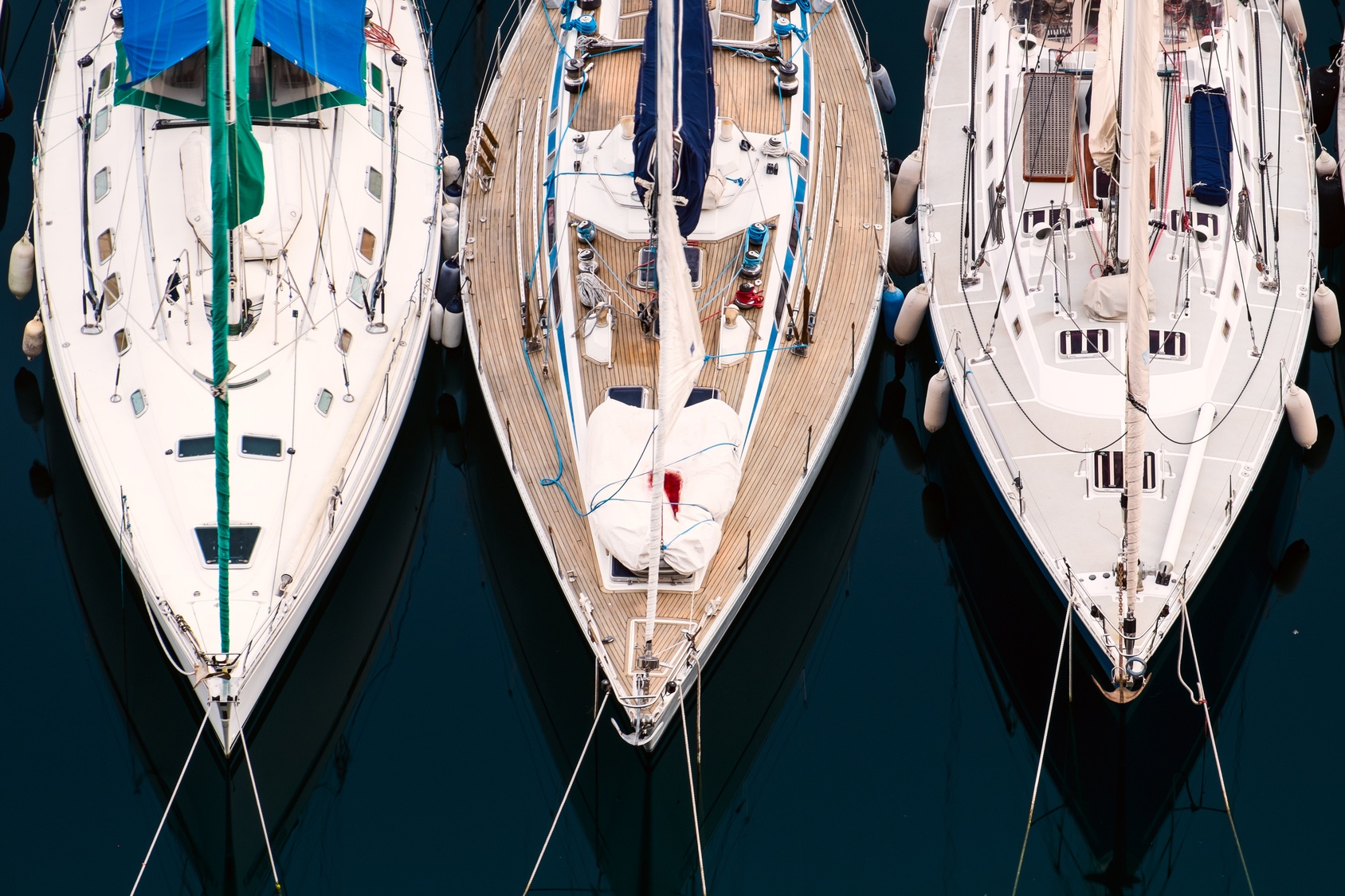 Antlos luxury yachts