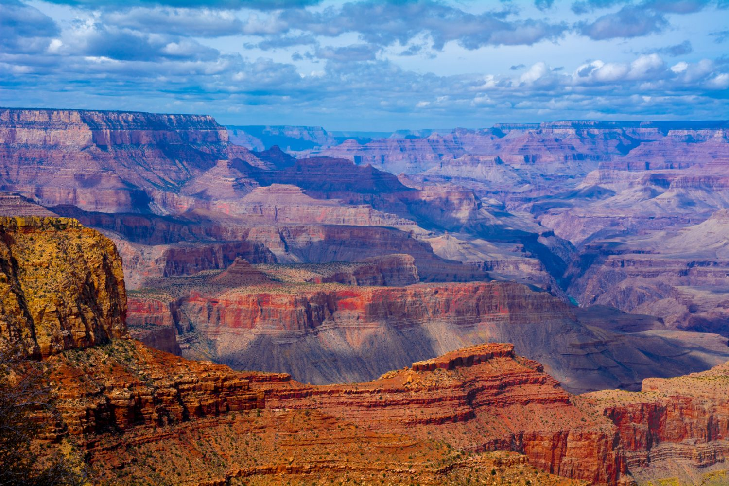 Bucket list trip Grand Canyon