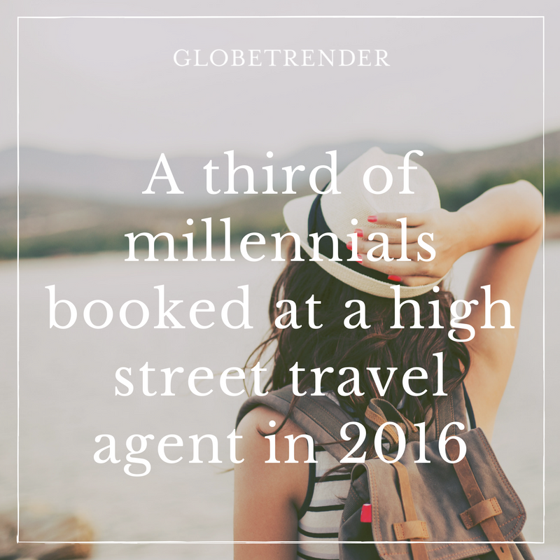 Travel trends 2016