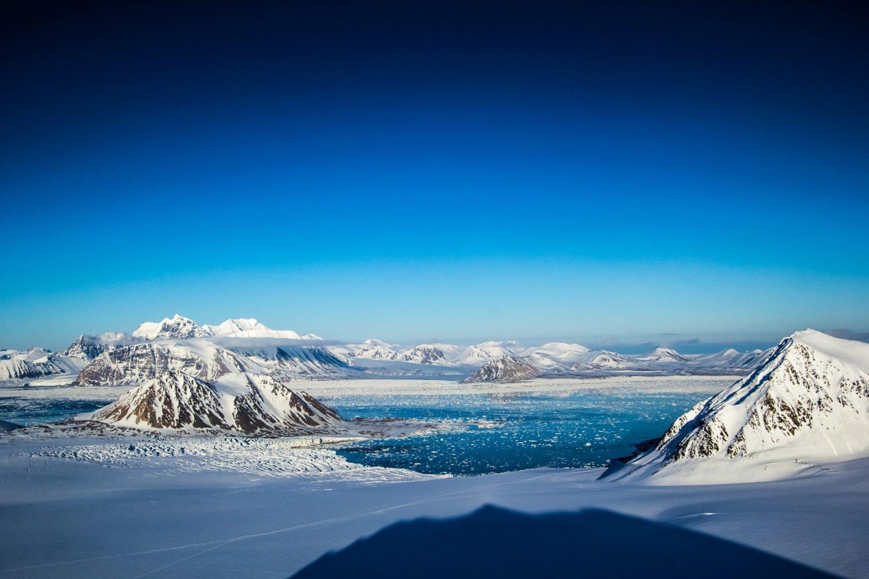 Spitsbergen, Arctic