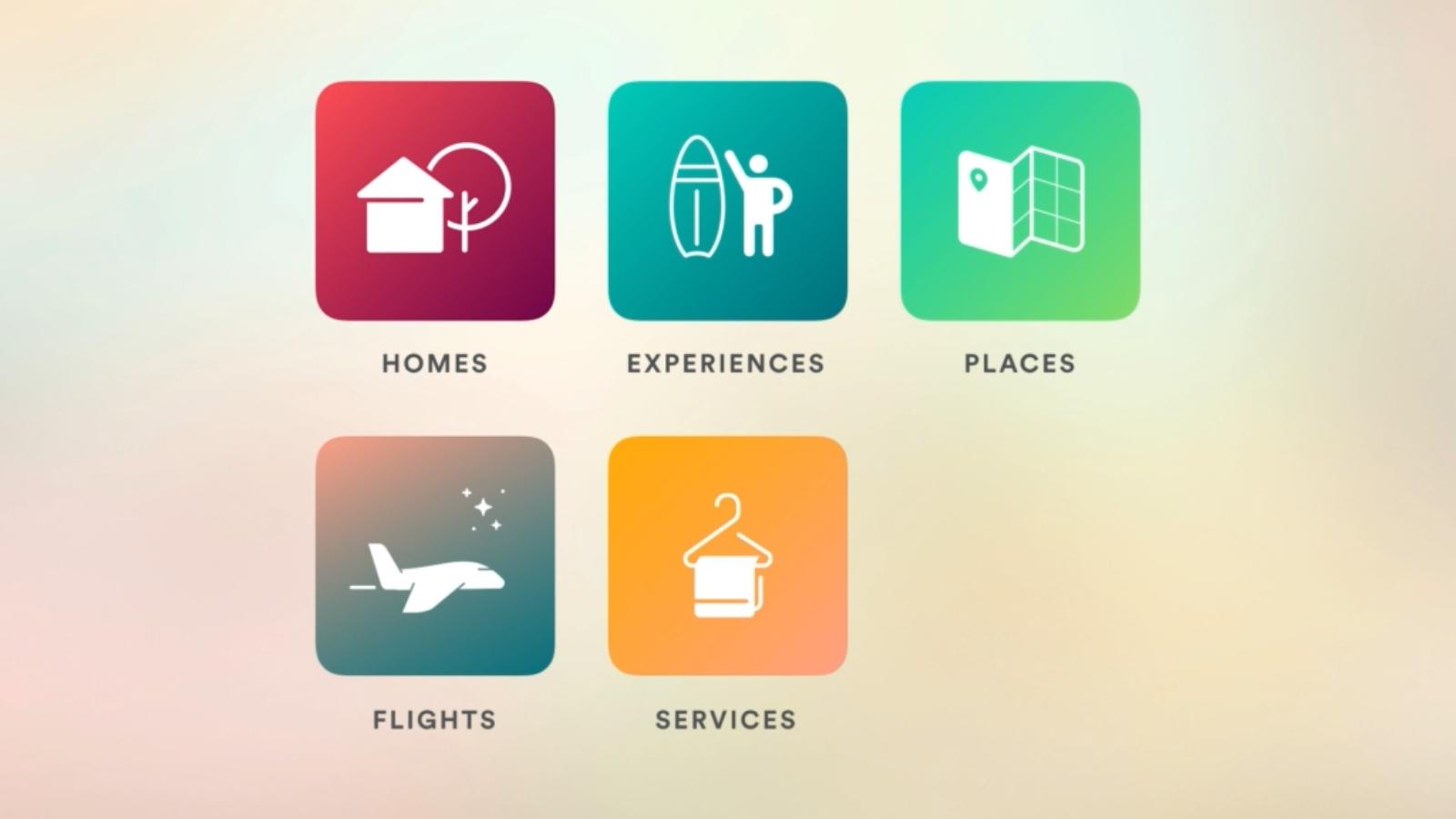 Airbnb Flights